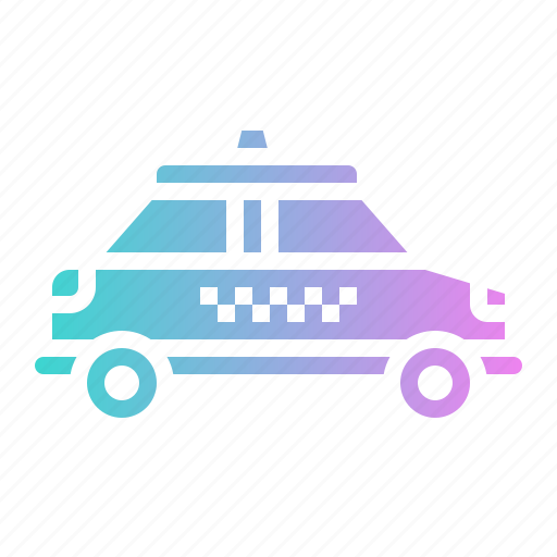 Car, public, taxi, transport, vehicle icon - Download on Iconfinder