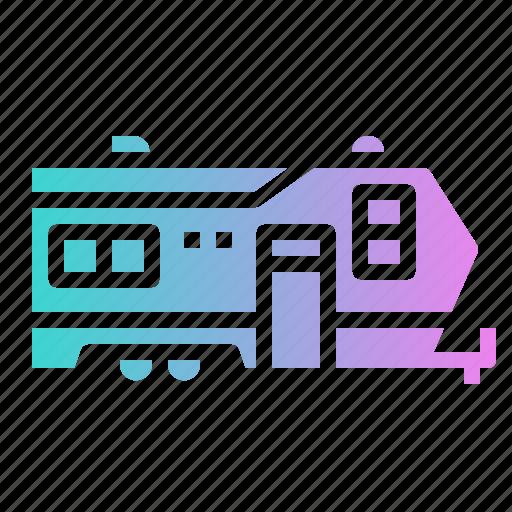 Camping, caravan, trailer, transport, transportation icon - Download on Iconfinder