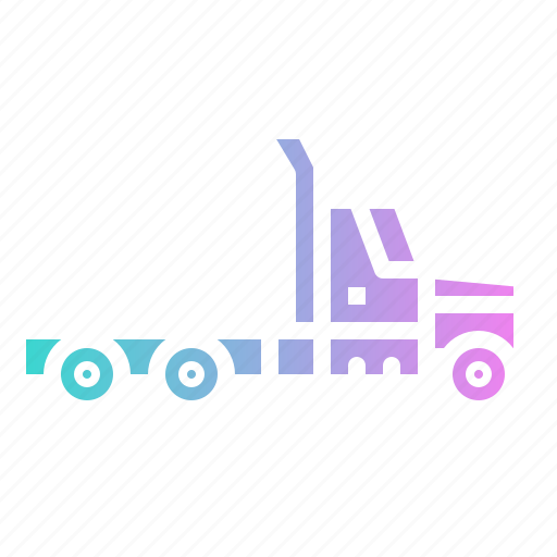 Logistics, shipping, transport, transpotation, truck icon - Download on Iconfinder