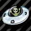 et, ufo icon