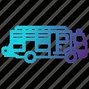 burn, engine, fire, flame, transportation icon