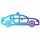 automobile, taxi, transportation, travel icon