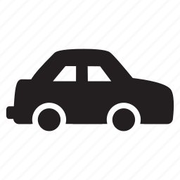 automobile, car, traffic, transportation, vehicle icon