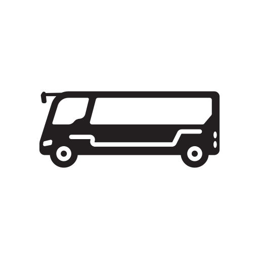 Bus, model, modern, school, transport, transportation, trip icon - Free download
