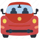car, motor, transportation, vehicle icon