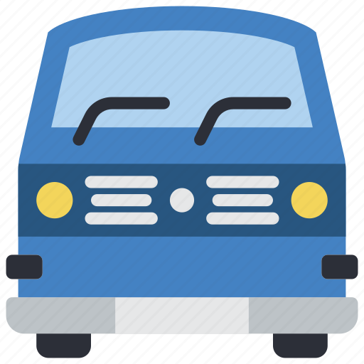 camper, motor, transportation, van, vehicle, vw icon
