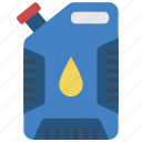 can, carparts, motor, oil, transportation icon