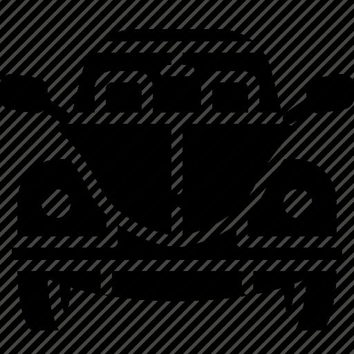 beetle, bug, car, motor, transportation, vehicle icon