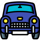 car, mini, motor, transportation, vehicle icon