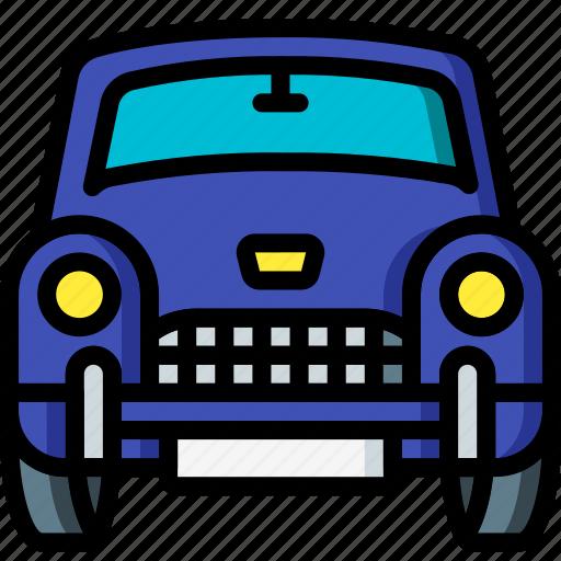 car, mini, motor, transportation, vehicle icon