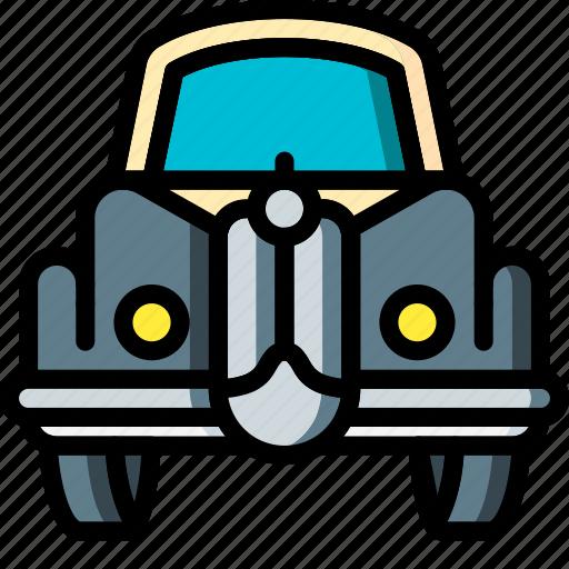 car, motor, prestige, transportation, vehicle icon