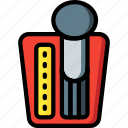 auto, car, carparts, gear, motor, transportation, vehicle icon
