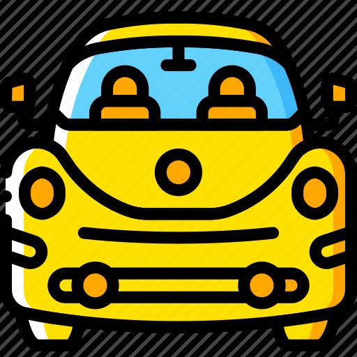 car, motor, transportation, vehicle icon