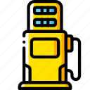 car, fuel, motor, petrol, transportation, vehicle icon
