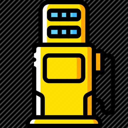 car, fuel, motor, petrol, transportation, vehicle icon