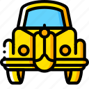 car, carparts, motor, prestige, transportation, vehicle icon