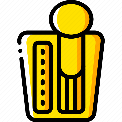 Auto Car Carparts Gear Motor Transportation Vehicle Icon