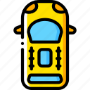 car, motor, sports, top, transportation, vehicle icon