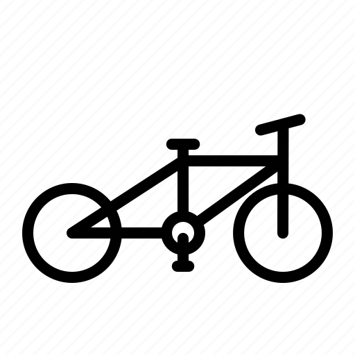 bicycle, chain, cycle, outdoor, pedal, ride, wheel icon