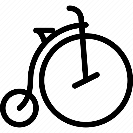 bicycle, bike, motorcycle, transport, transportation icon