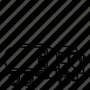 tangki, transportation