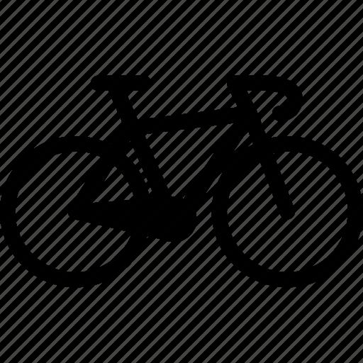bike, motorbike, transport, transportation, vehicle icon