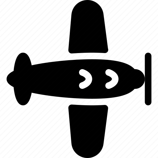 aeroplane, flight, plane, transport, travel icon