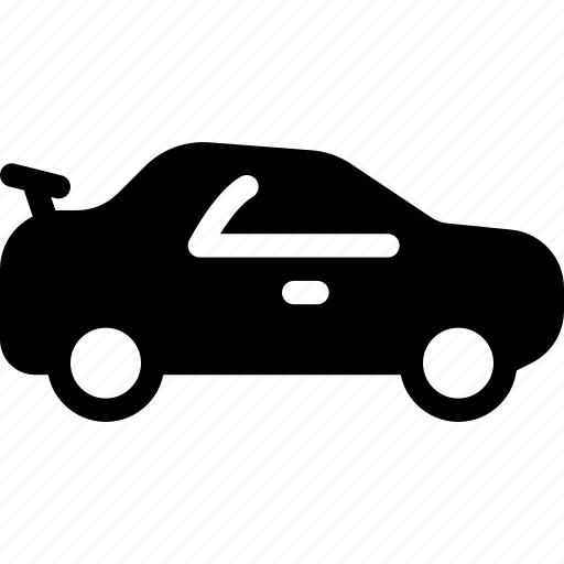 car, roadster, transport, transportation, vehicle icon