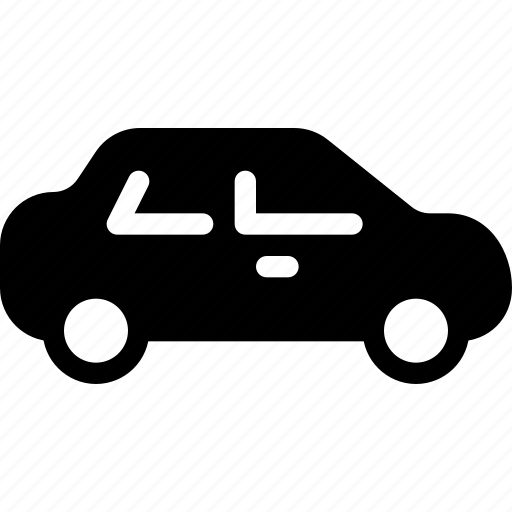 car, sedan, transport, transportation, vehicle icon