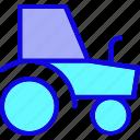 agriculture, farming, hijacker, tractor, transport, transportation, vehicle