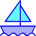 boat, sailing, sailing boat, ship, shipping, transport, transportation