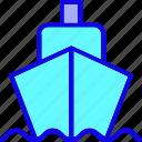 cruise, ship, transport, transportation, vehicle, vessel, yacht