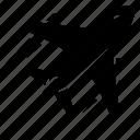 aeroplane, air transport, airbus, aircraft, flight icon