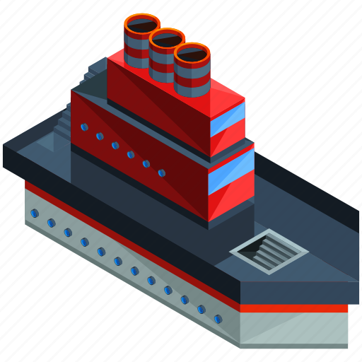 Ship, boat, cruise, delivery, transport, transportation icon - Download on Iconfinder