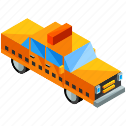 car, taxi, transport, transportation, travel, vehicle icon