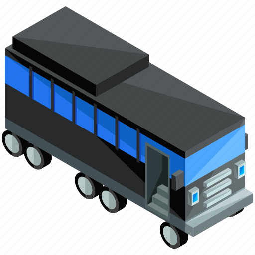 bus, tour, transport, transportation, travel, vehicle icon