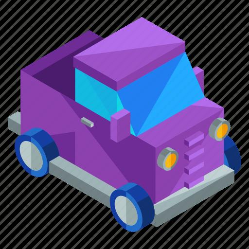 Truck, delivery, transport, transportation, travel, vehicle icon - Download on Iconfinder