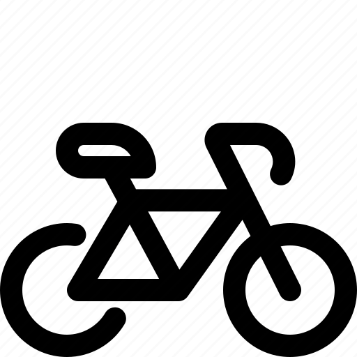 bicycle, bike, pedals, transport, two wheel, well bicycle, wheels icon