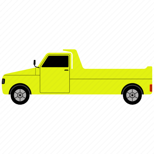 delivery, freight, logistics, shipment, transportation, truck, van icon