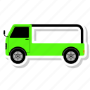 auto, car, transport icon