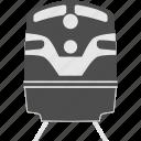 public transportaion, train, locomotive, railway, transport, transportation, travel