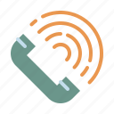 call, center, contact, service icon