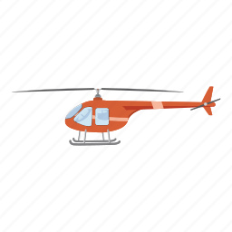 aerial, air, airborne, aircraft, airline, cartoon, helicopter icon