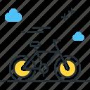 bike, bicycle, cycling, riding