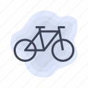 bicycle, bike, transport