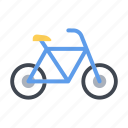 bicycle, bike, sport, transport, transportation, travel icon