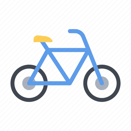 bicycle, bike, sport, transport, transportation, travel icon