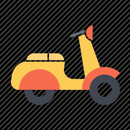 motorbike, motorcycle, racing, transport, transportation, vehicle icon