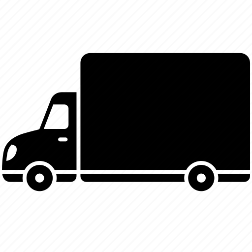 car, delivery, shipping, transport, truck, vehicle icon