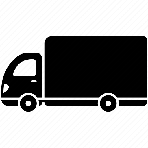 car, lorry, trailer, transport, truck, vehicle icon